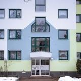 Herbol Fassadenfarbe