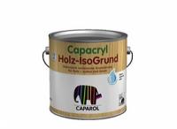 Caparol Capacryl Holz-Isogrund 2,5 ltr.