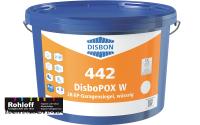 Caparol Garagensiegel Dispopox 442 W