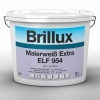Brillux Malerweiss ELF 954