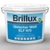 Brillux Gletscherweiss 970