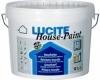 LUCITE® House-Paint Fassadenfarbe