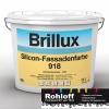 Brillux Silicon Fassadenfarbe 918