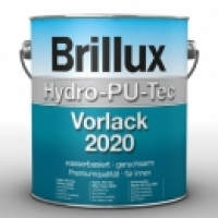 Brillux Hydro PU Tec Vorlack 2020